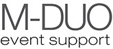 M-DUO Event support